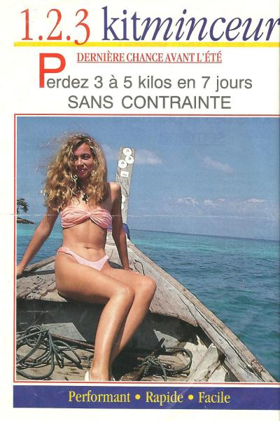 Photos | Anny Jolec - Flyer publicitaire.